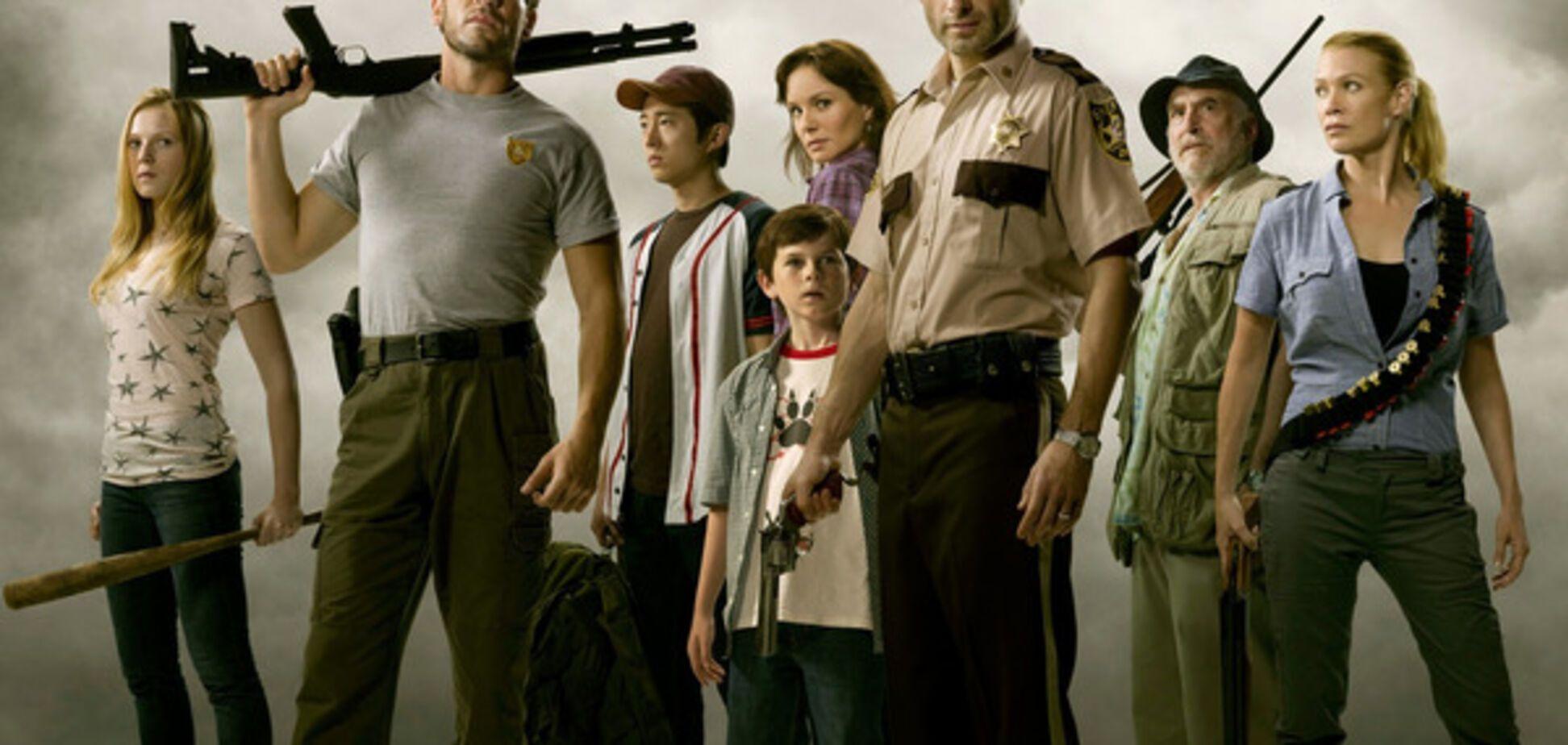 'Ходячие мертвецы': три причины не смотреть сериал