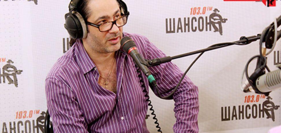Алексей \'Профессор\' Лебединский