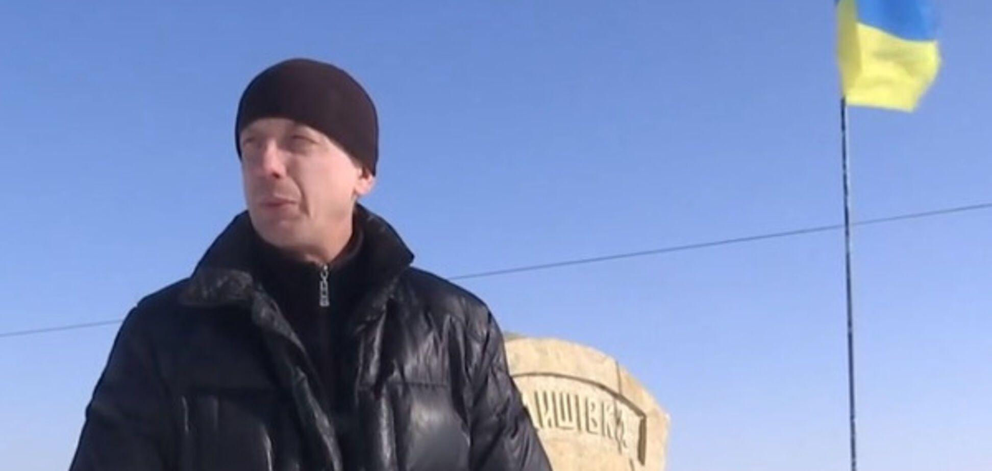 Микола Лаврик