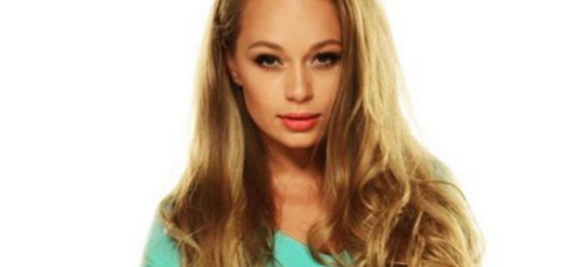 Яна Соломко показала нові фотознімки дочки