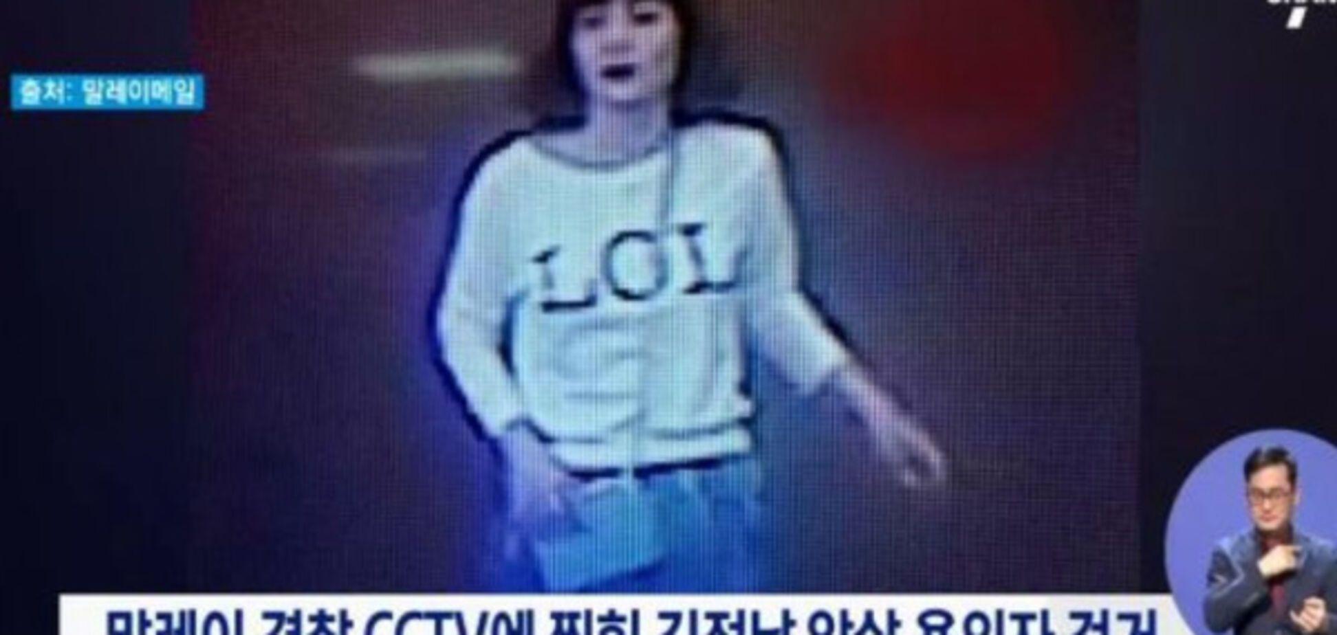 LOL-киллерша: убийца брата Ким Чен Ына стала звездой онлайн-магазина