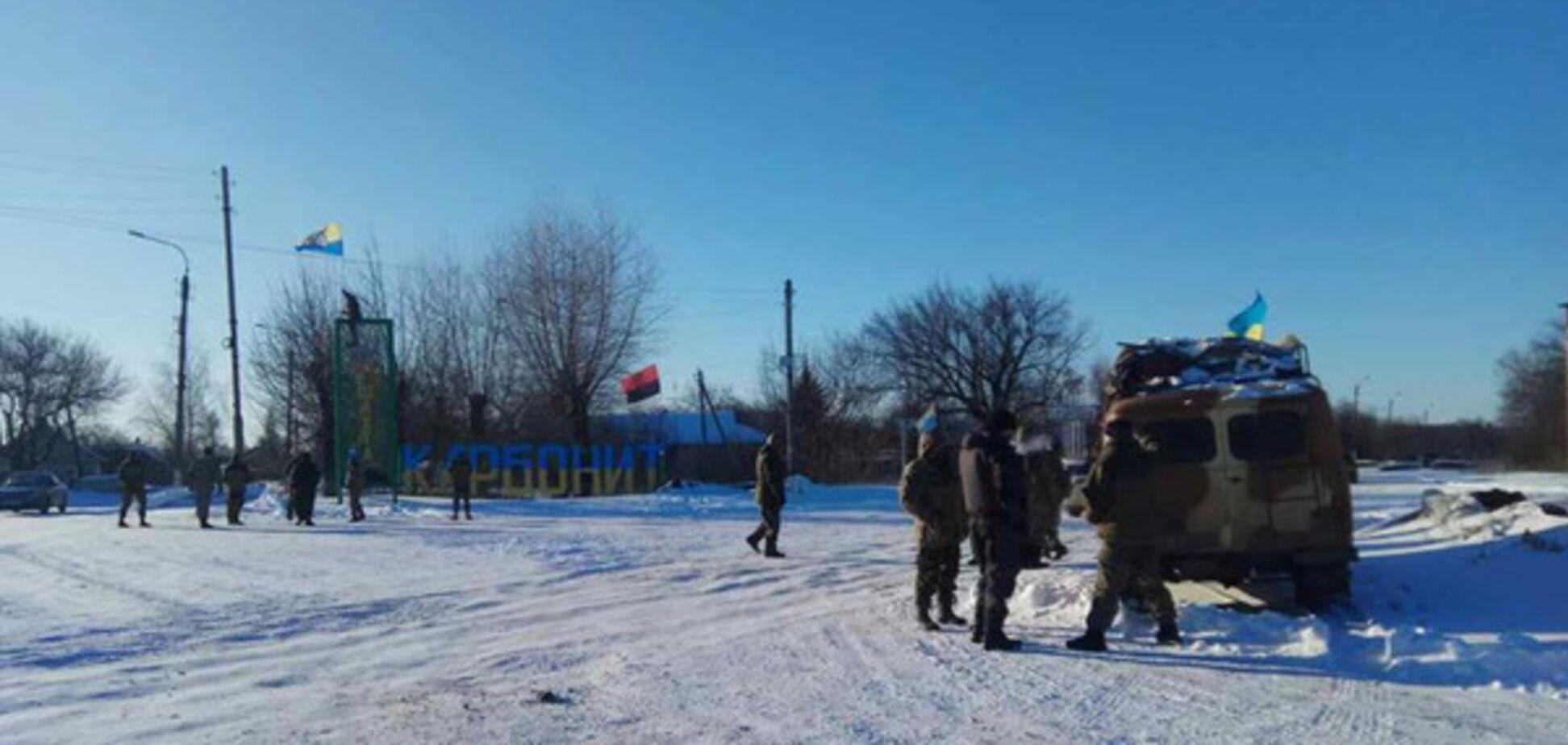 Учасники блокади Донбасу заявили про новий етап