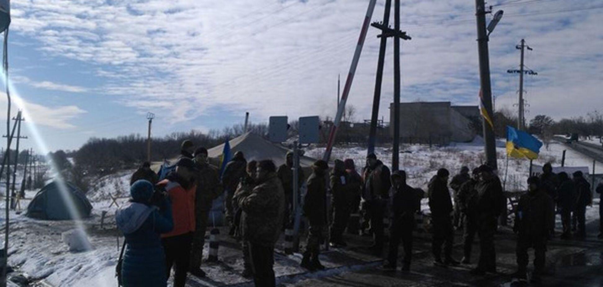 Редут 'Запоріжжя' намагалися штурмувати українські спецпідрозділи
