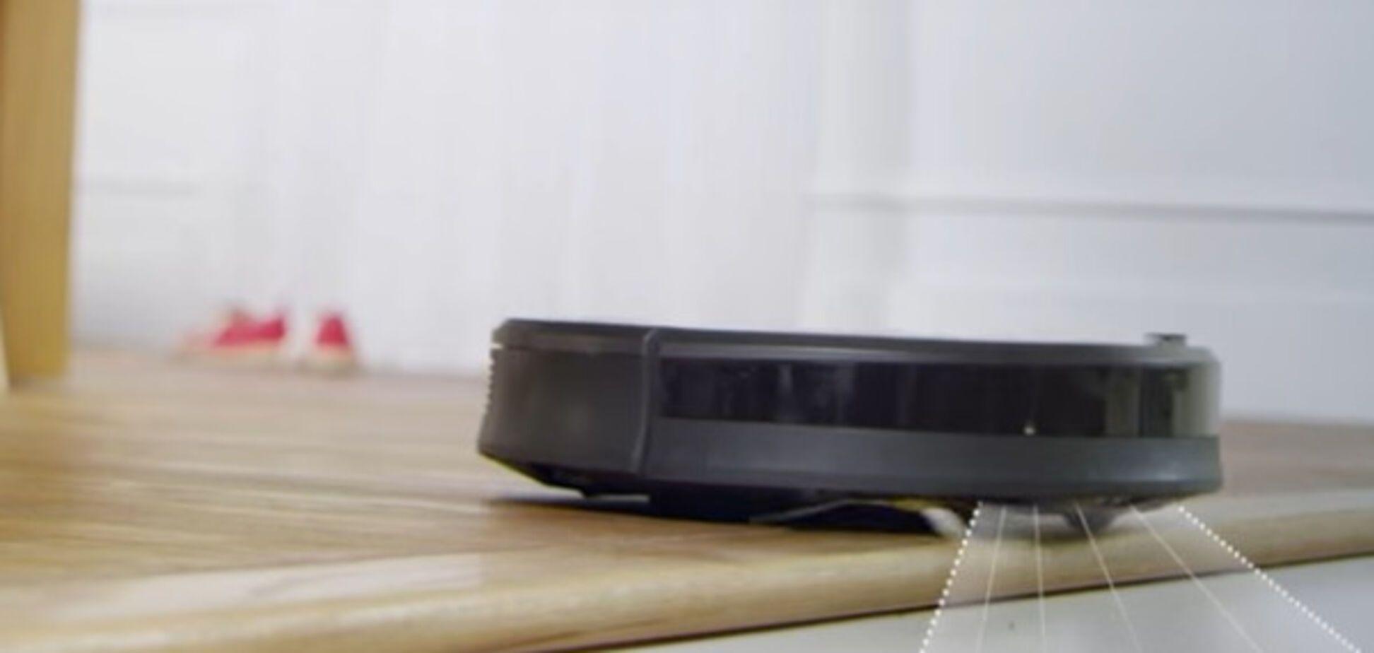 В магазине HomeRobot появился новый пылесос iRobot Roomba