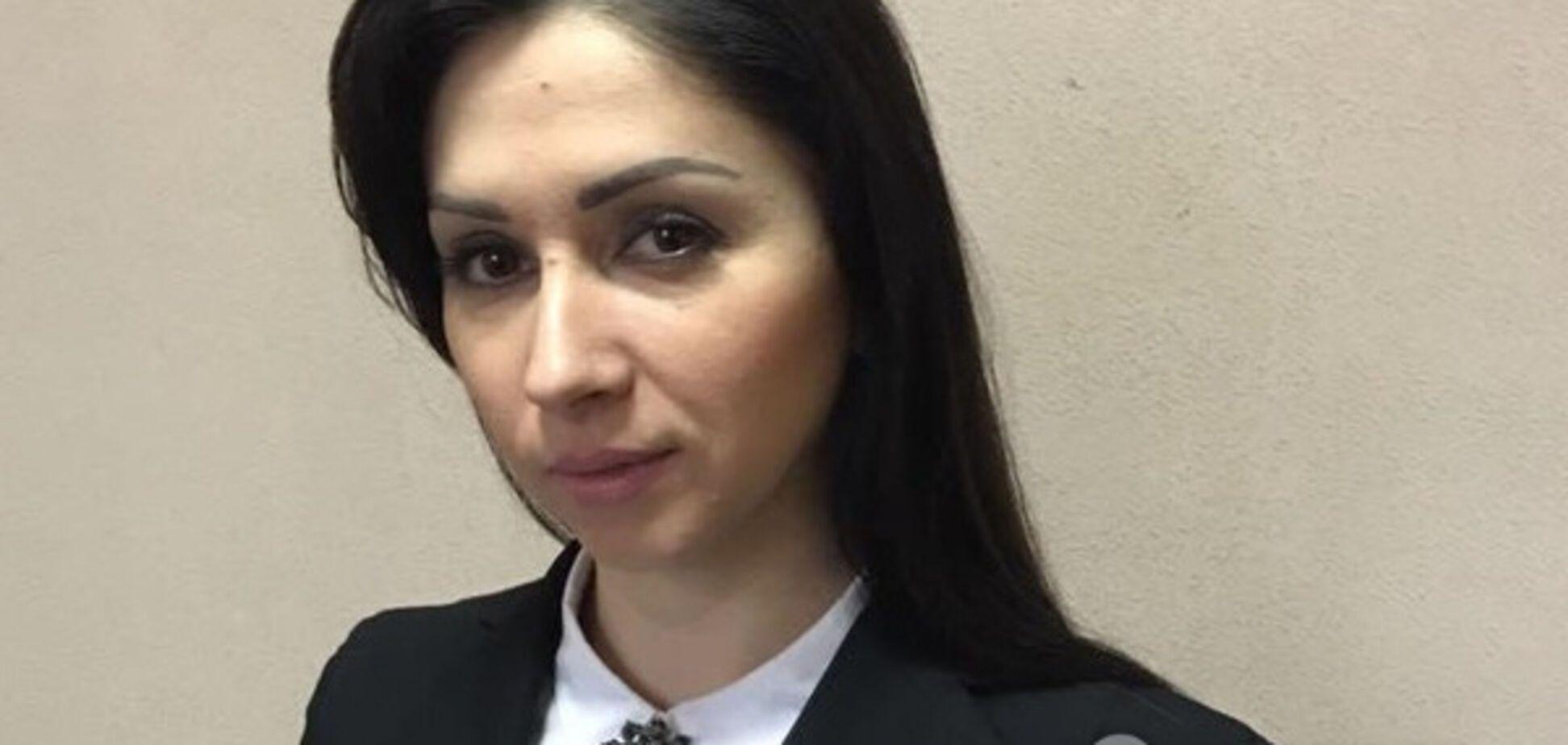 Лариса Арефьева