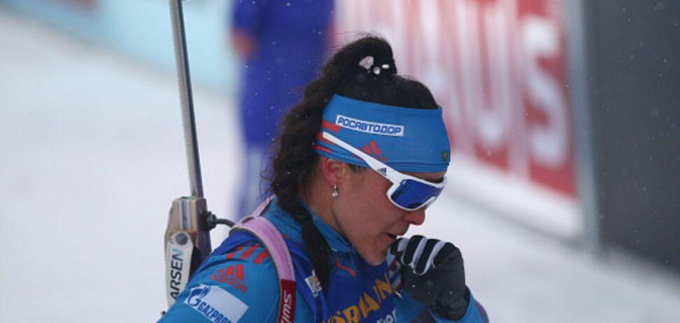 Тетяна Акімова