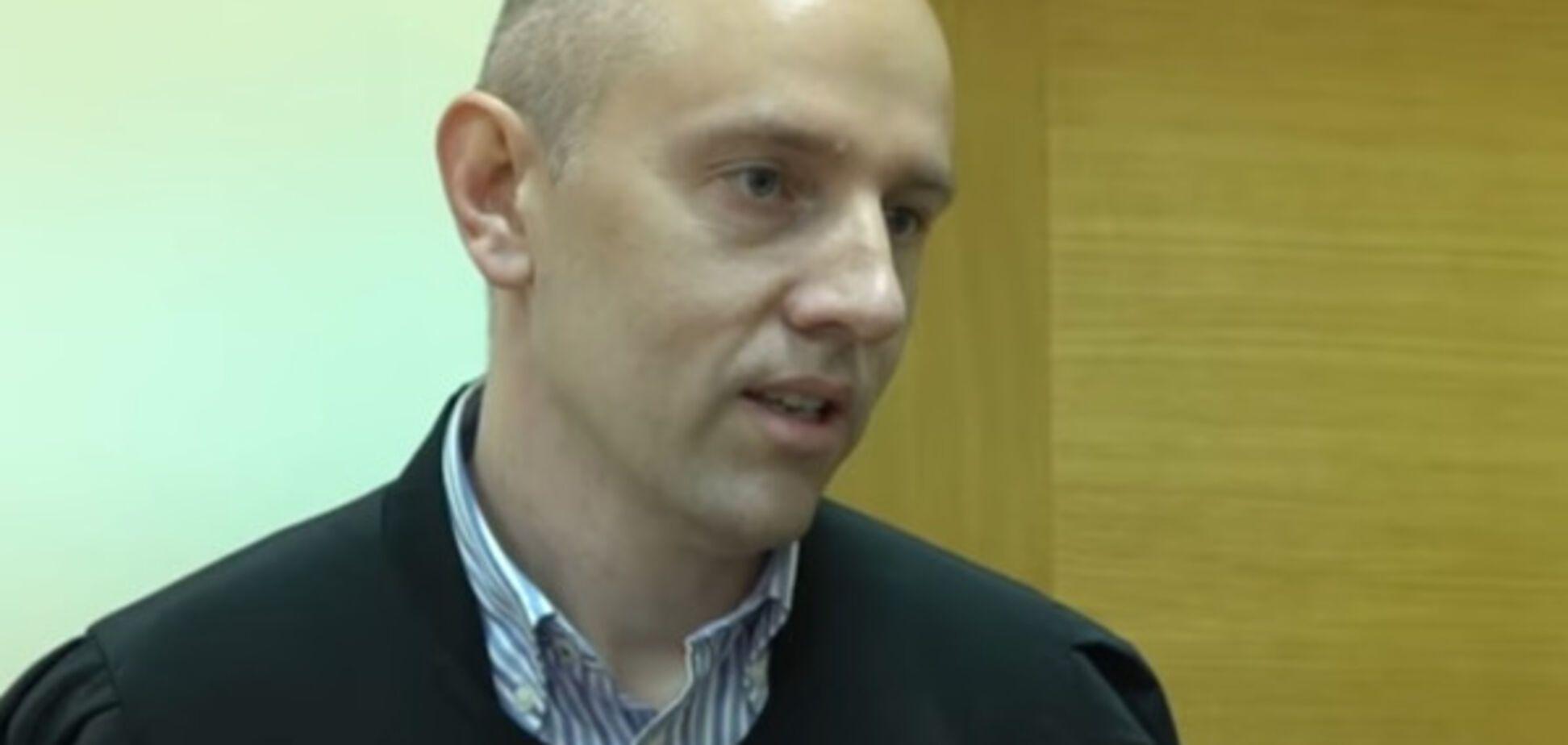 Владимир Келеберда