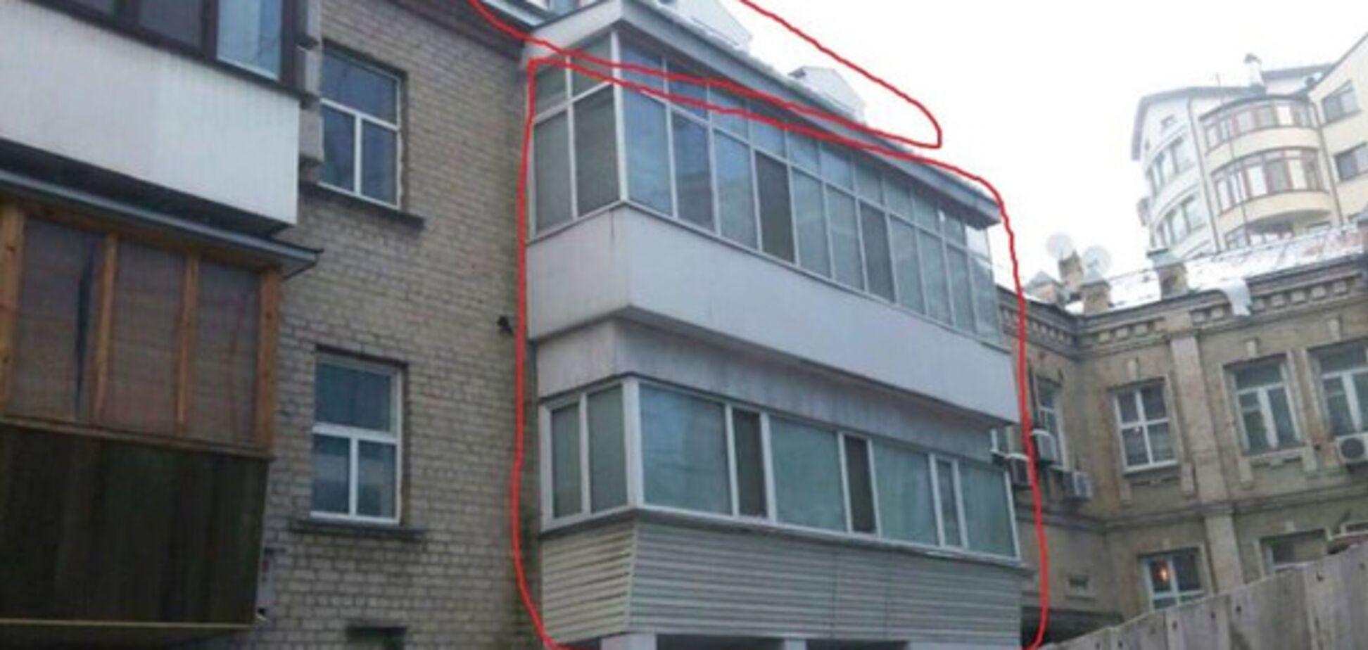 дом на ул. Кирилловской