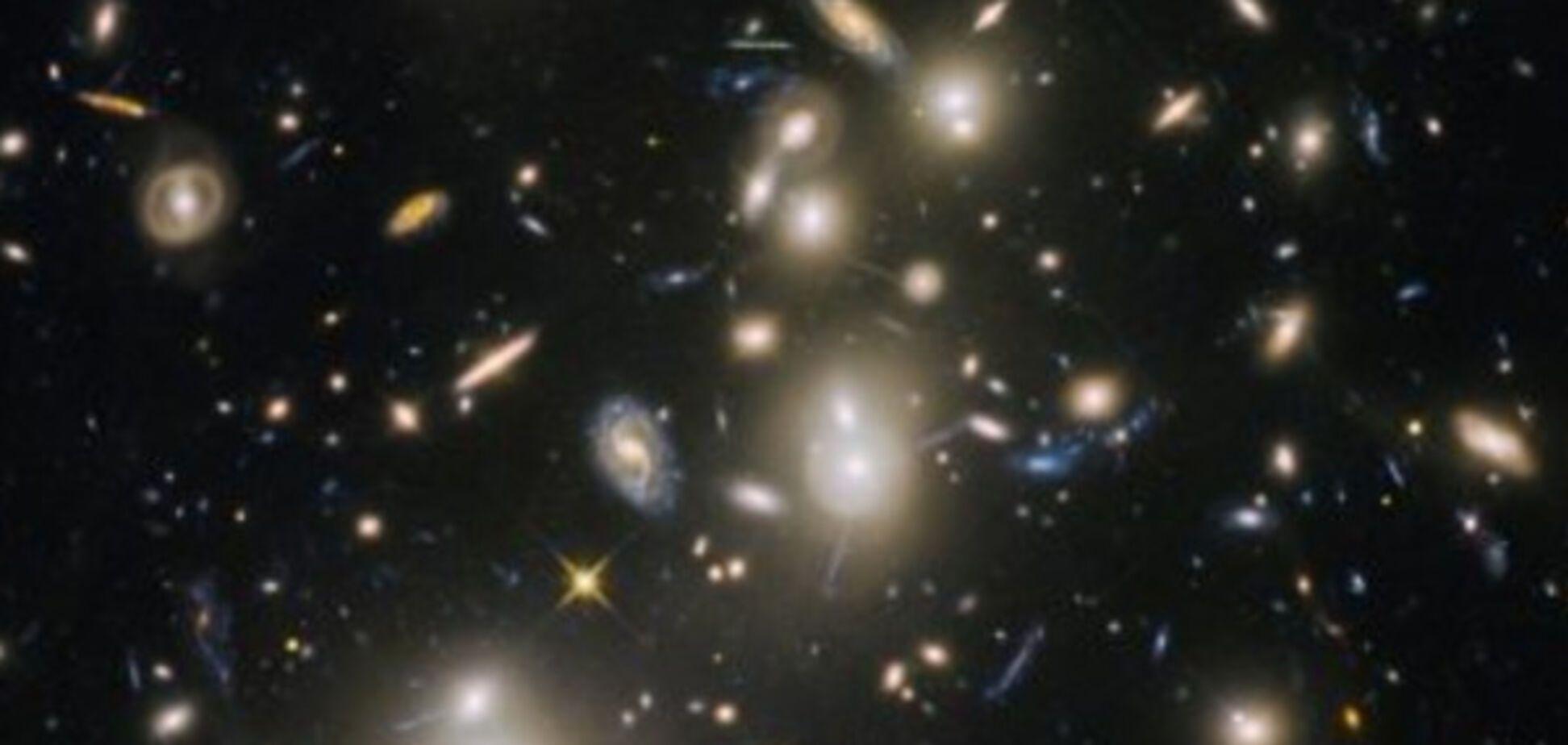 Галактики, космос