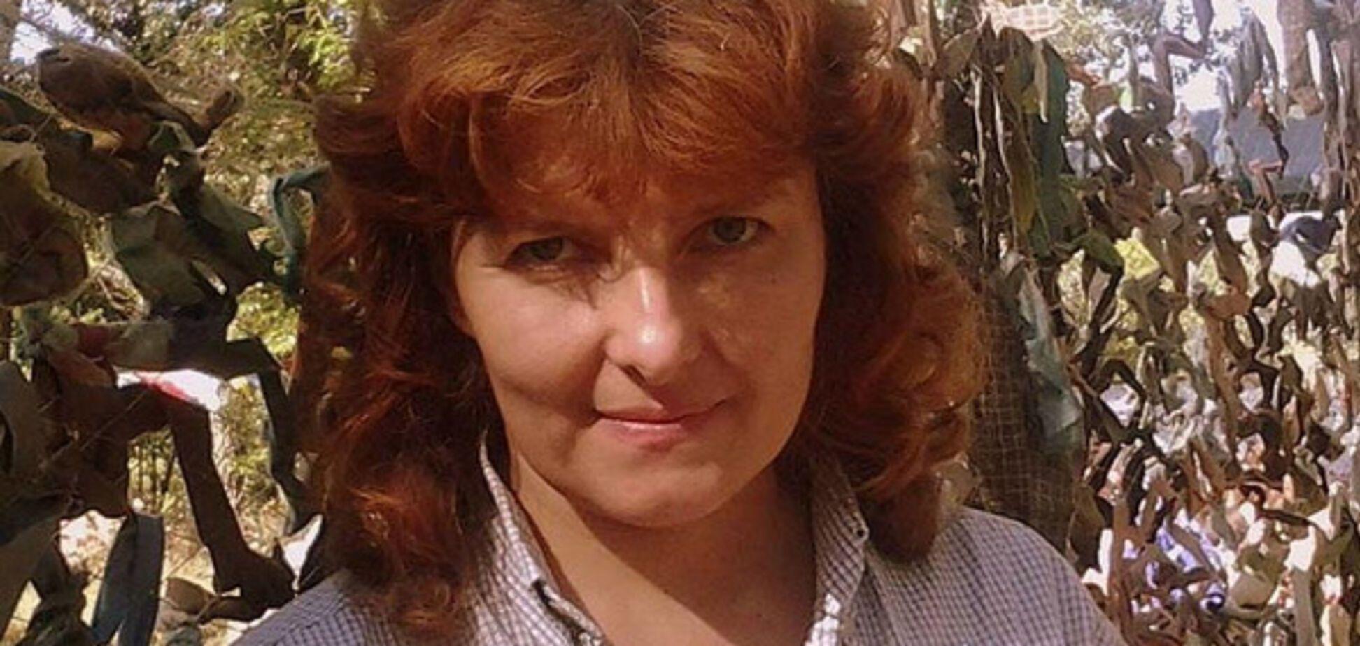 Ирина Белачеу