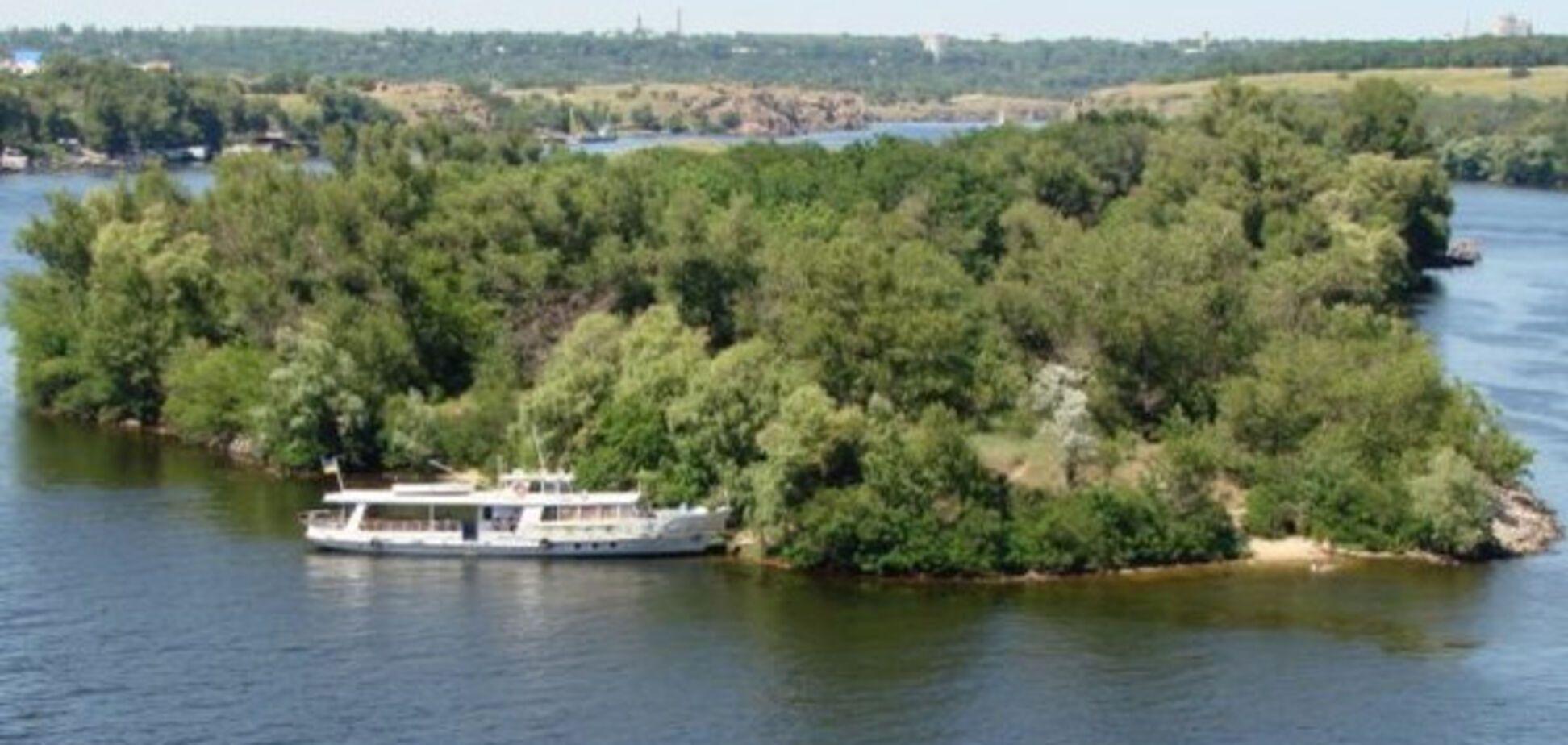 В Запорожье может появиться еще один мост