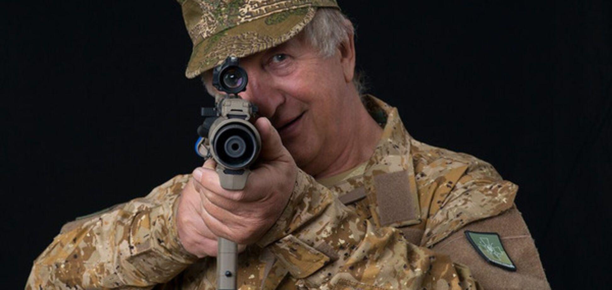 Путин придумал новый статус для Донбасса - Боровой