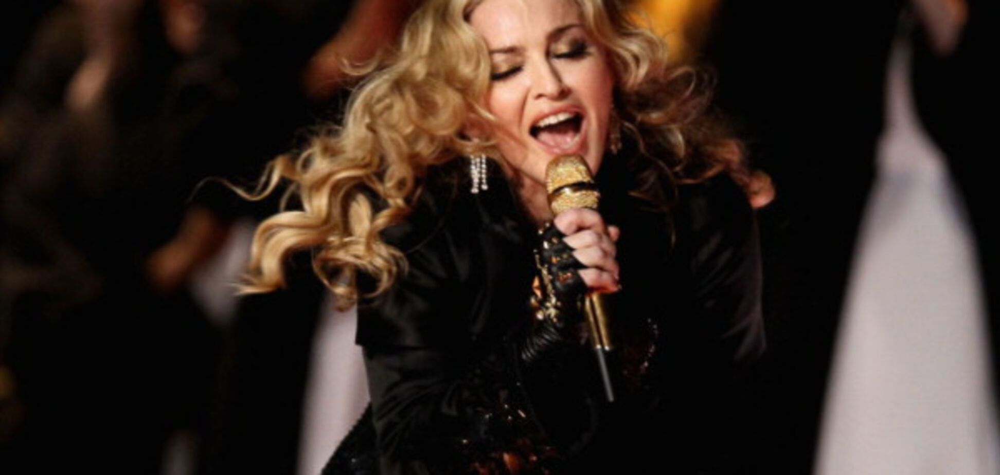 Мадонна потрапила в несподіваний скандал з удочерінням