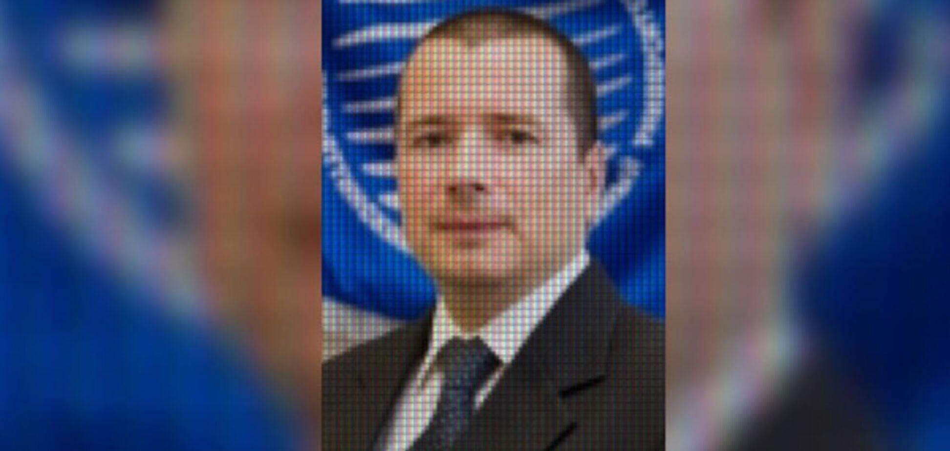Руслан Охлопков