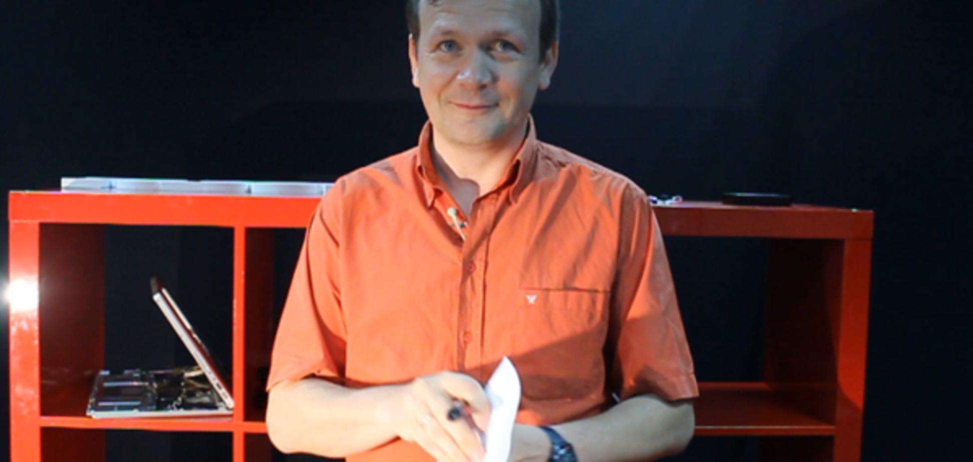 Александр Шмурнов