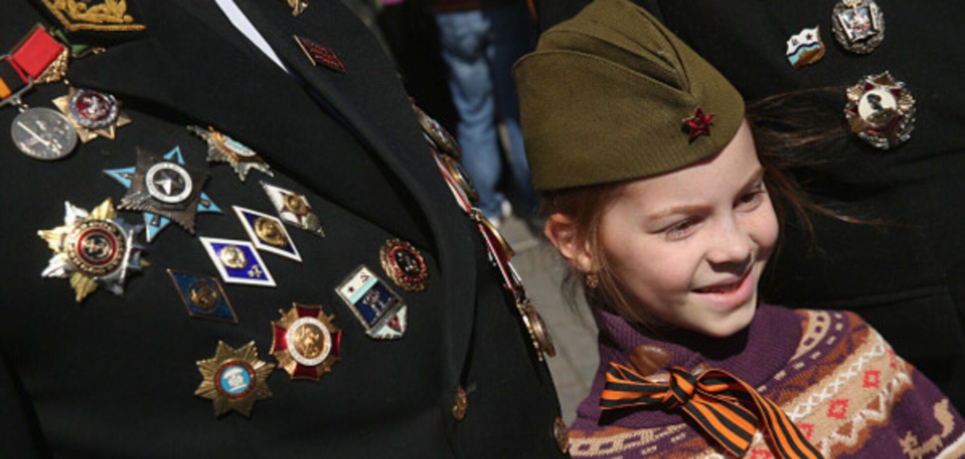 Дети в России