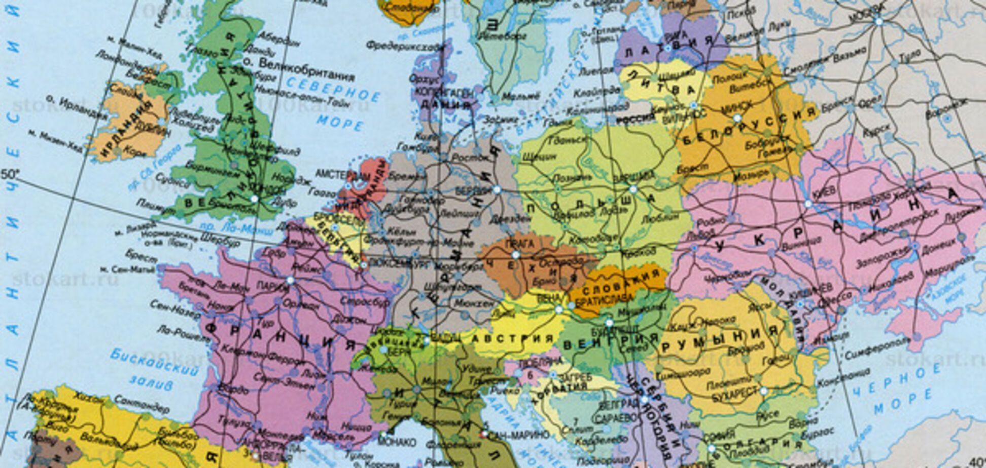 Прекратите заглядывать в рот США и Европы