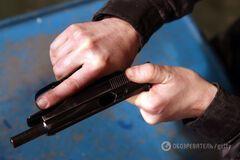 Юрист объяснил, как справиться с оборотом нелегального оружия в Украине