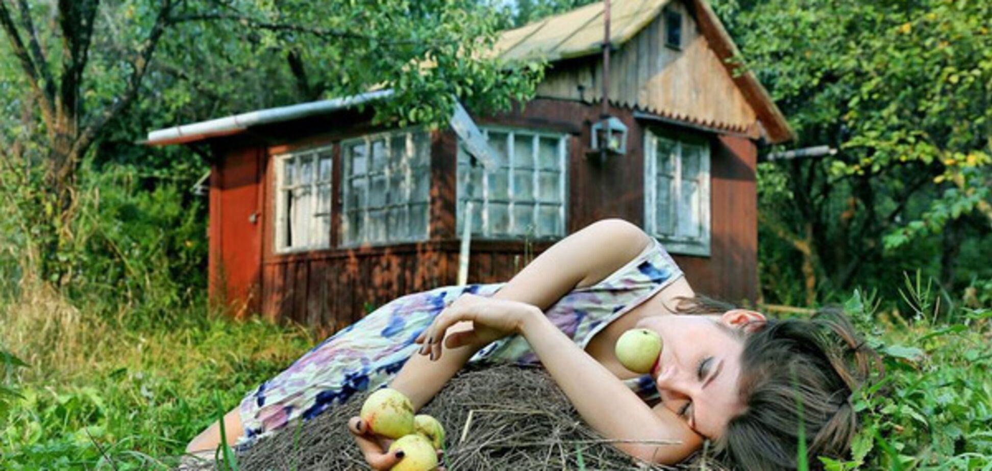 Фото Виталия Сказки