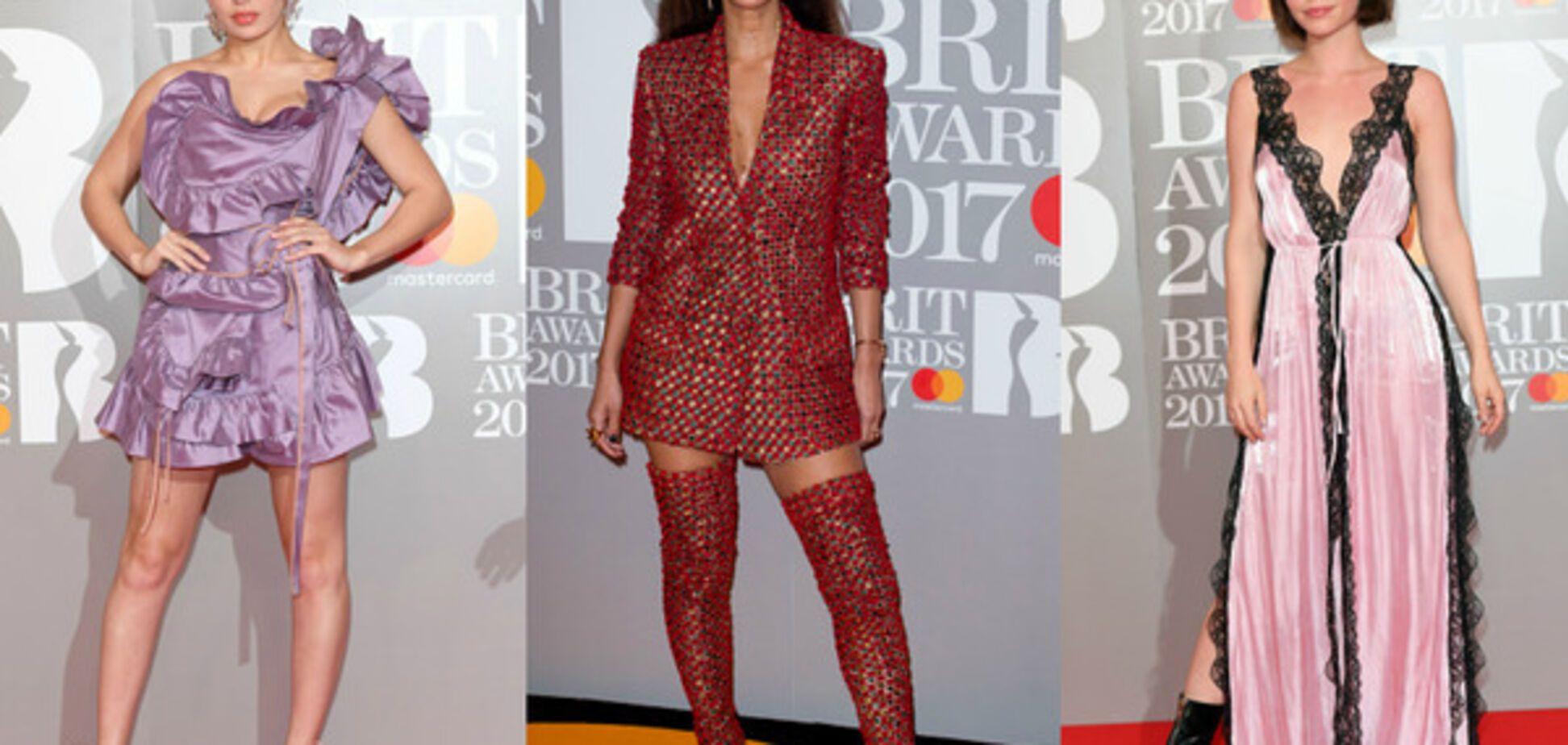 Brit Awards-2017