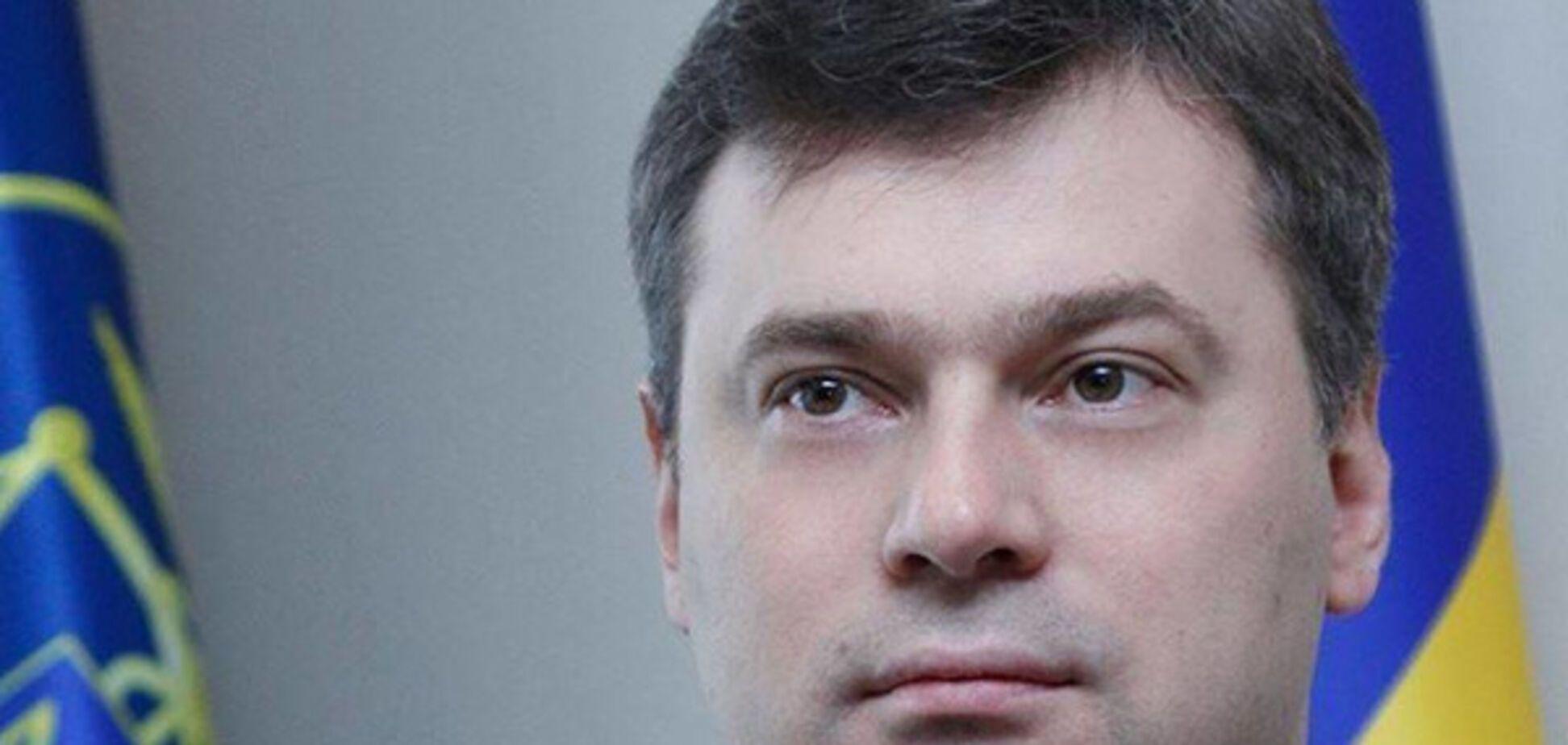Сергій Бєлан