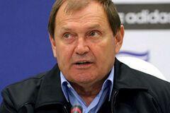 Валерій Яремченко