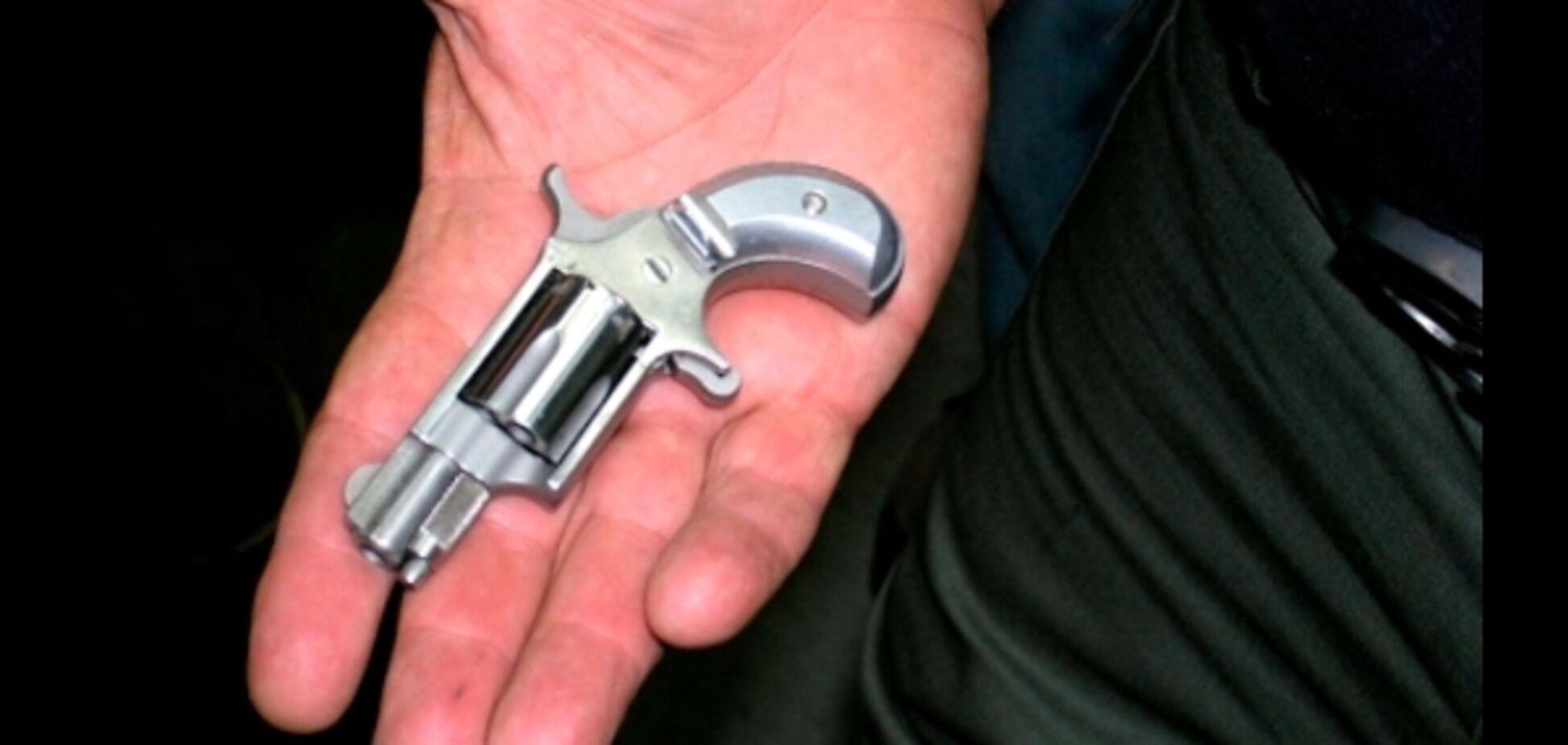 10 неудачных видов оружия всех времен