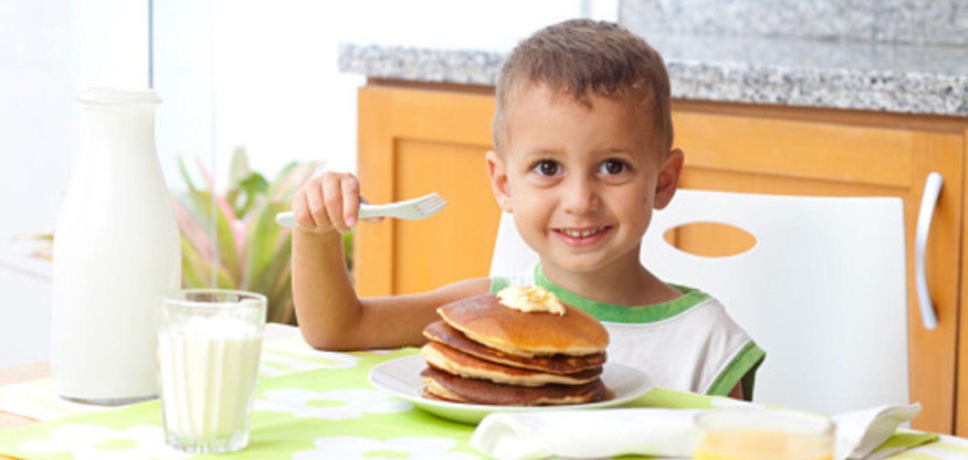 Масляна: топ-5 дитячих начинок для млинців