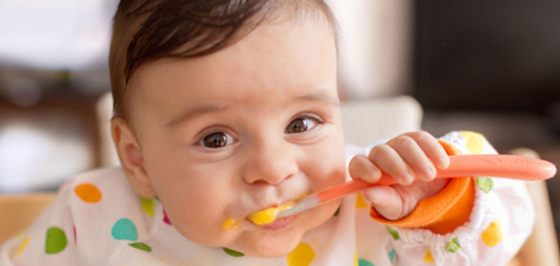 Доктор Комаровський про дитяче харчування: покупне чи домашнє, що обрати