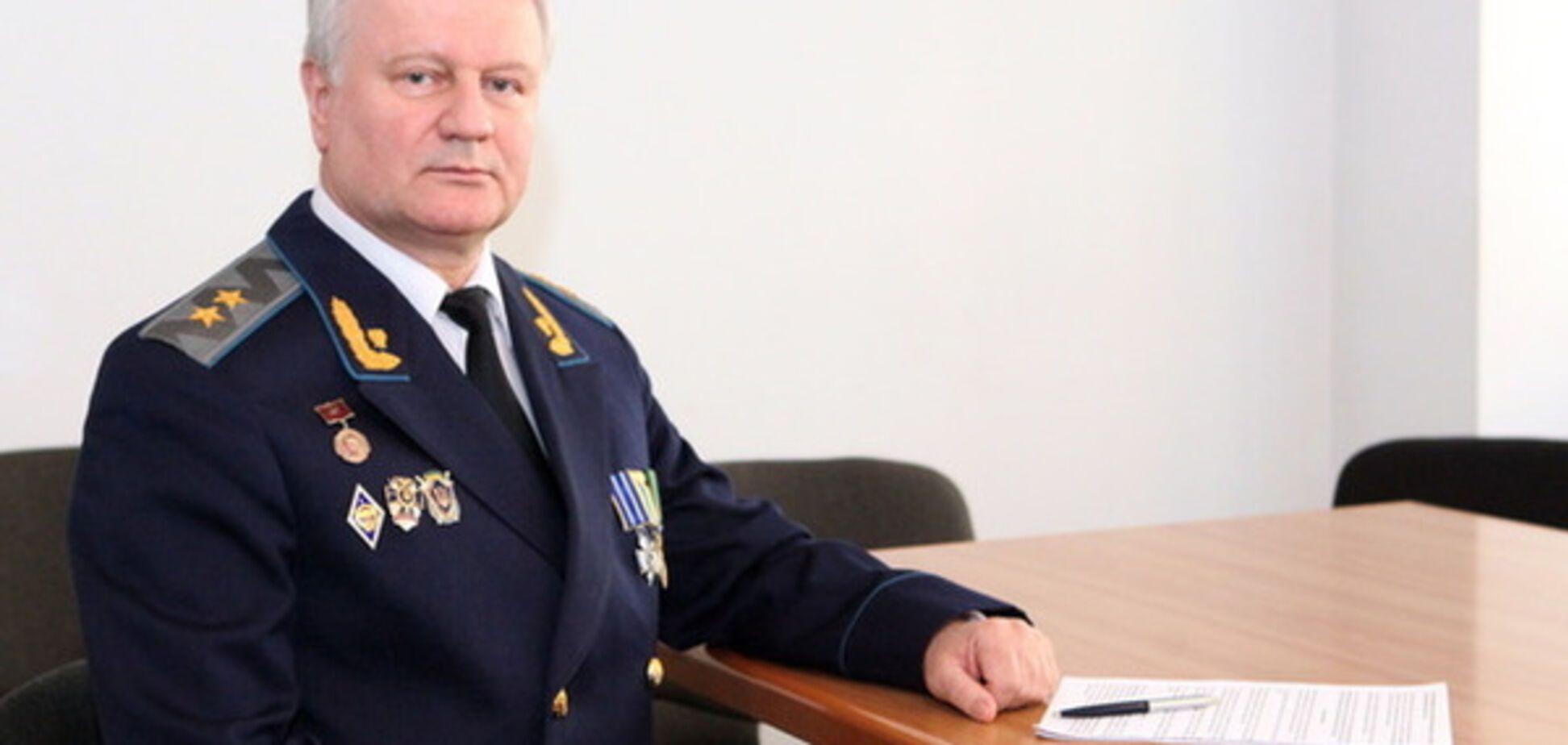 Николай Обиход