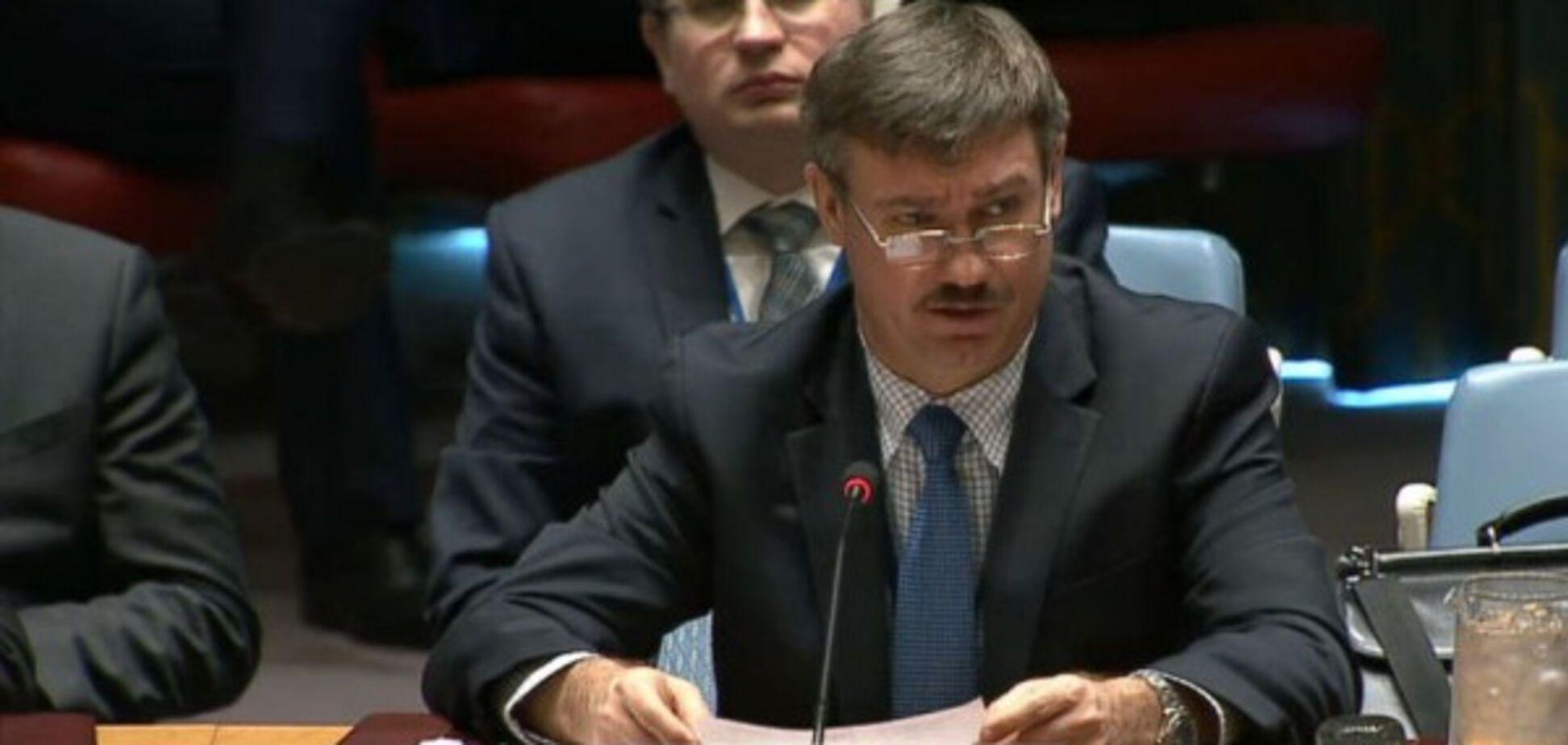 Іллічов був заступником Чуркіна