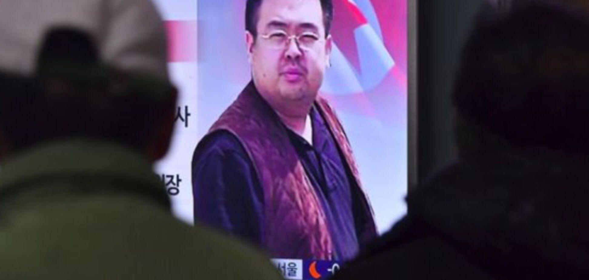 Подозреваемая в убийстве Ким Чен Нама думала, что это розыгрыш