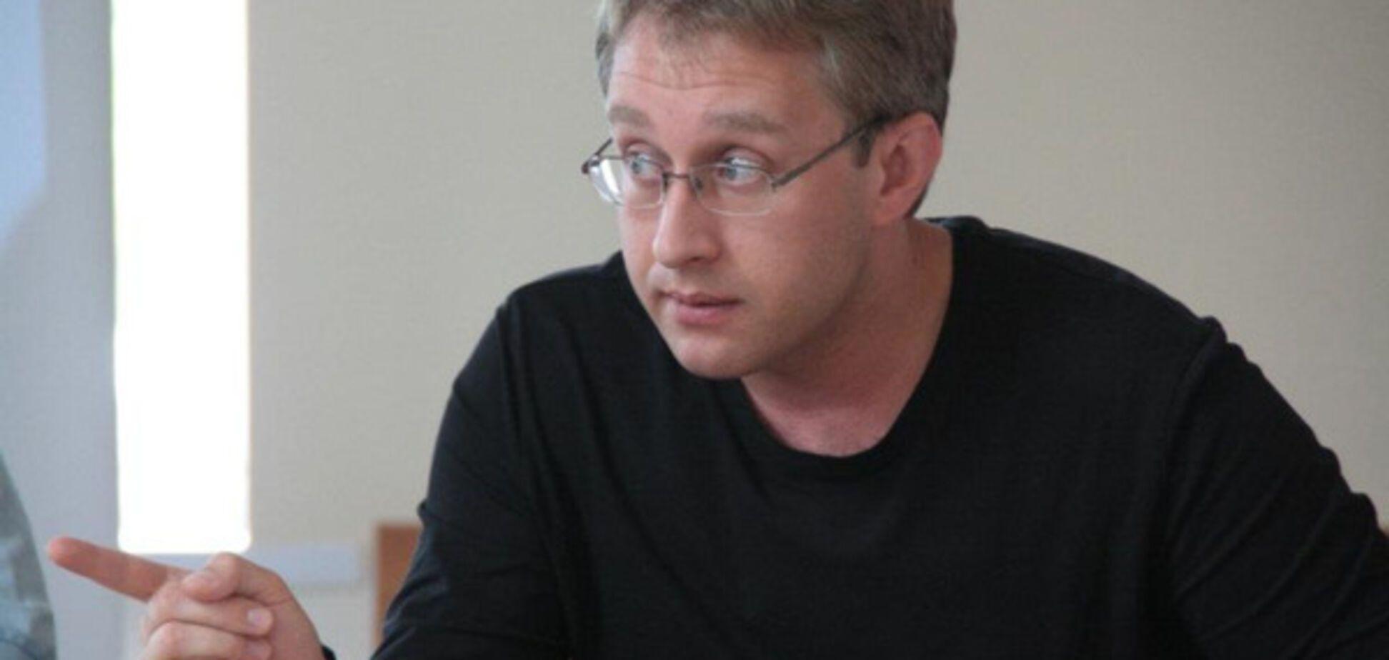 У известного украинского телеведущего родился сын