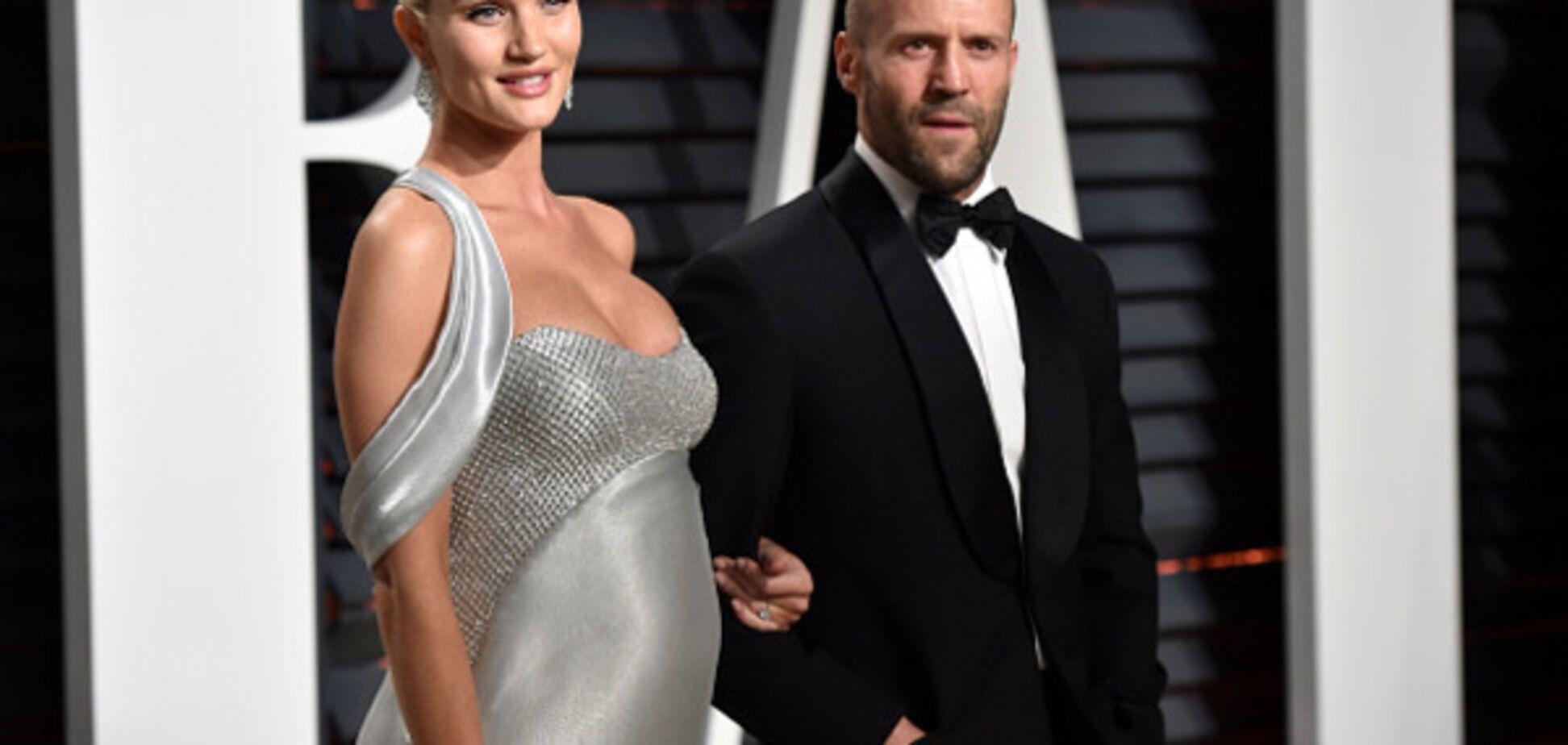 'Оскар-2017': з'явилися фото вагітних зірок