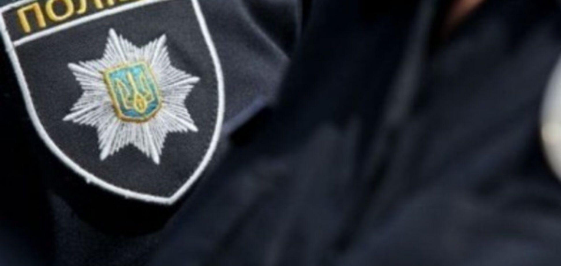 Правоохранительные разборки: экс-милиционер избил полицейского