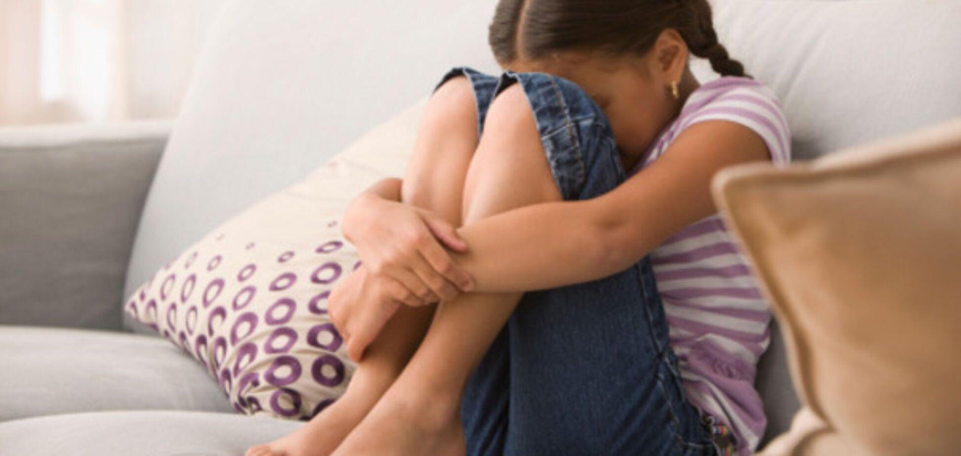 Названы фразы, которые нельзя говорить ребенку с депрессией