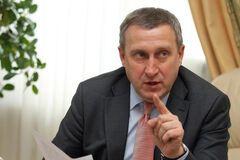 Посол України в Польщі Андрій Дещиця