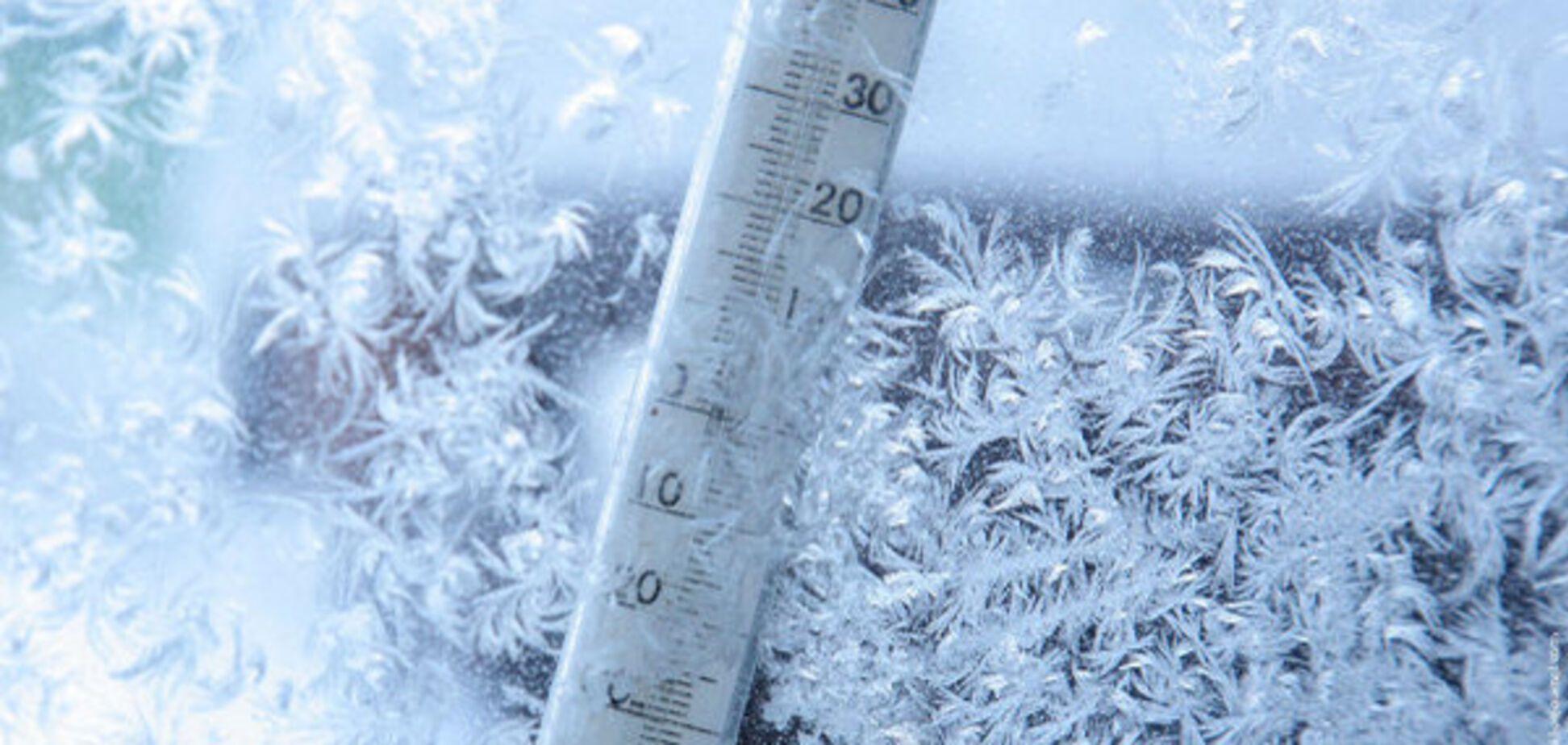 Скучали по мне: в Запорожье возвращается мороз