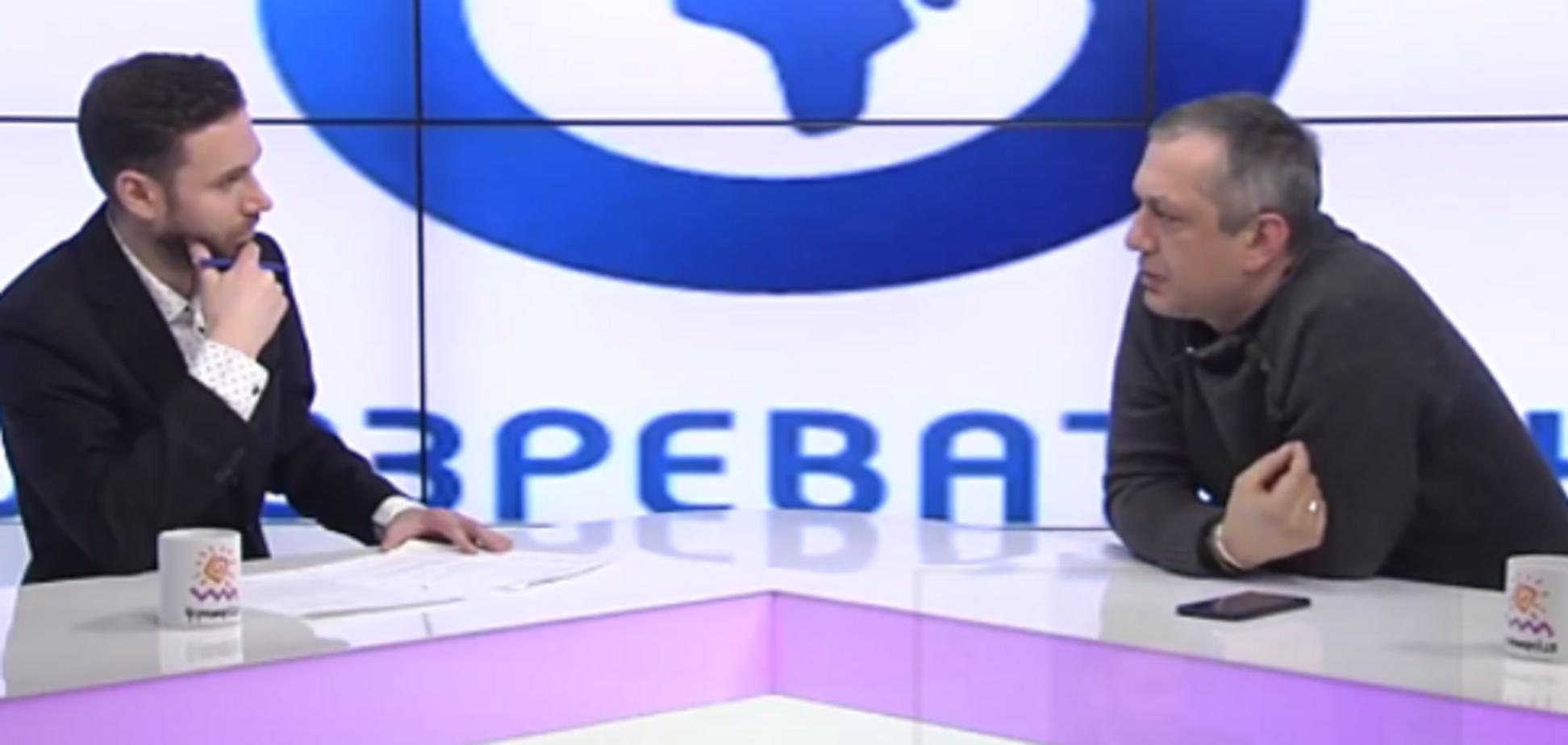 Чорноморська телерадіокомпанія, Бачо Корчілава
