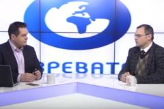 Чорноморської телерадіокомпанія, Андрій Блінов