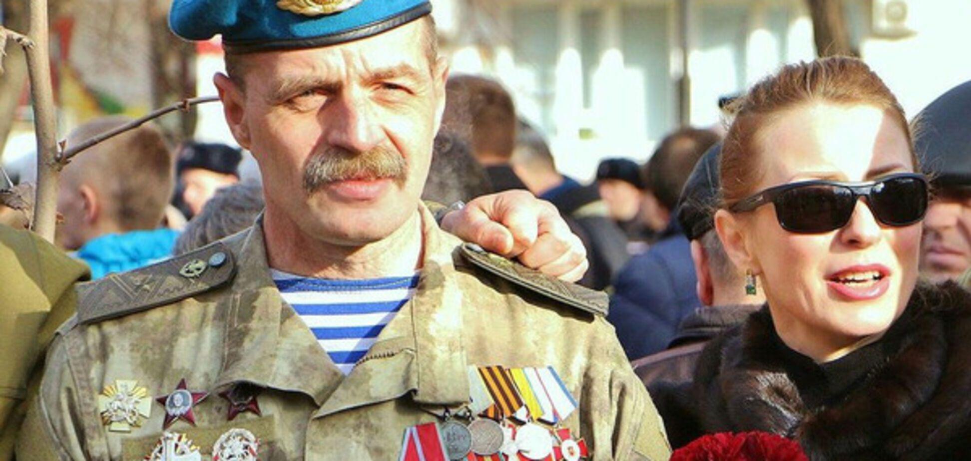 Игорь Безлер (Бес)