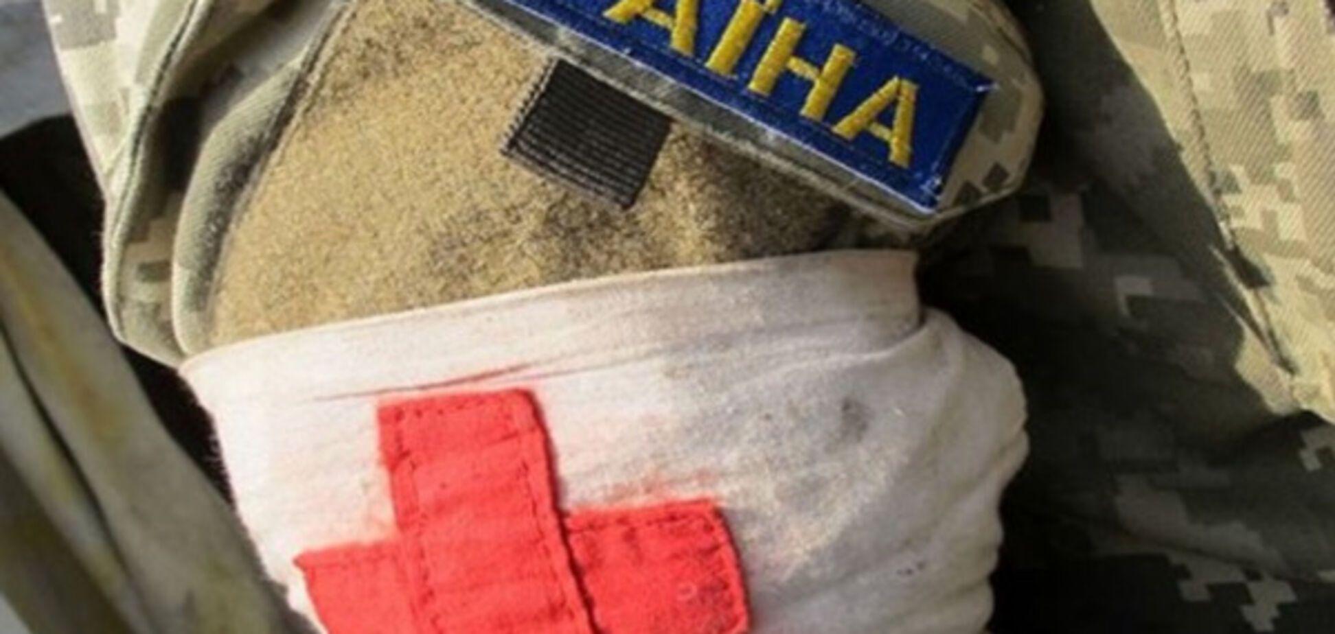 Как медики спасают жизни в зоне АТО