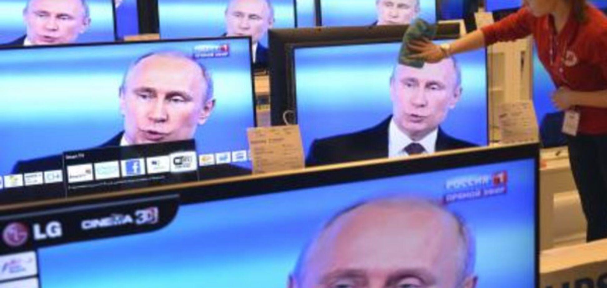 Кремль изучает вопрос об уходе из Донбасса