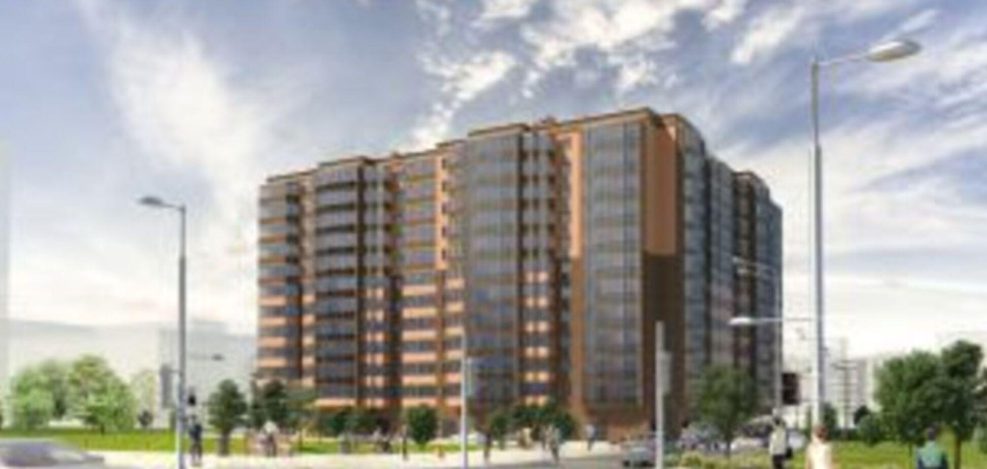 Последние 30 квартир в ЖК 'Александровский 1'!