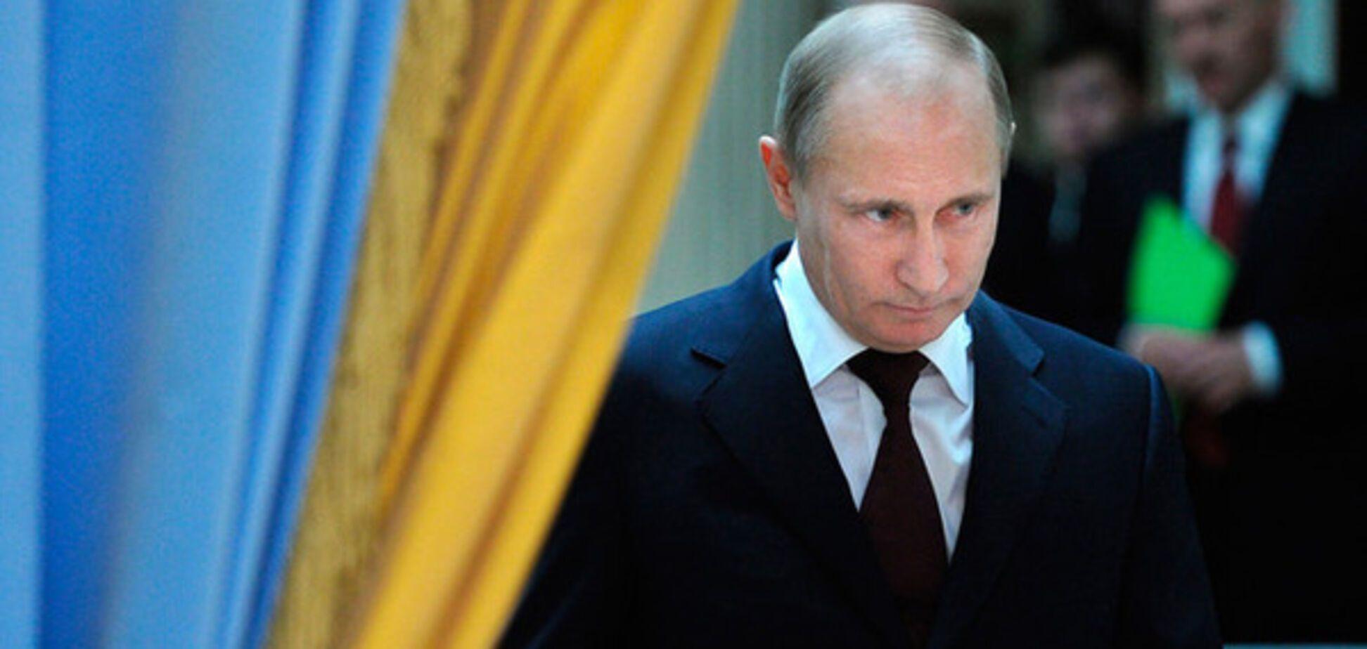 Кремль даже не подозревает, что его ждет