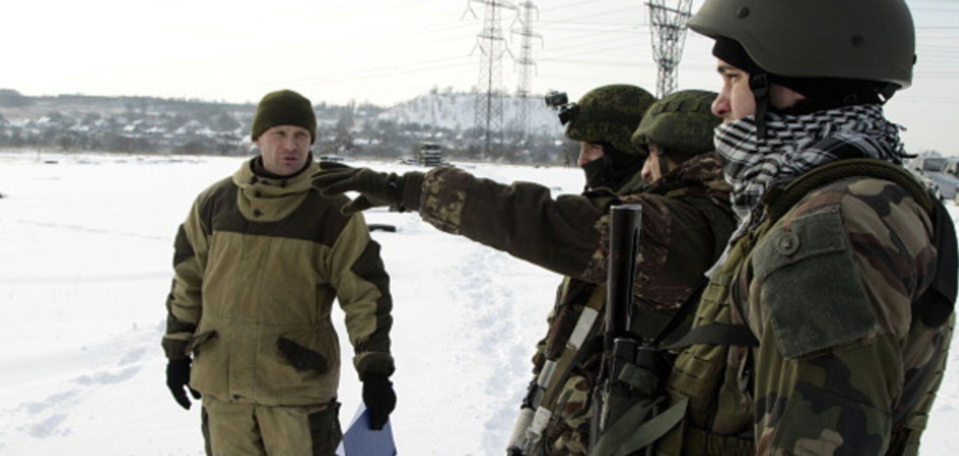 Трамп взялся за конфликт на Донбассе