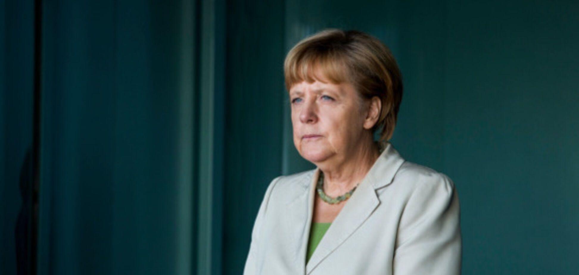 агелах Меркель