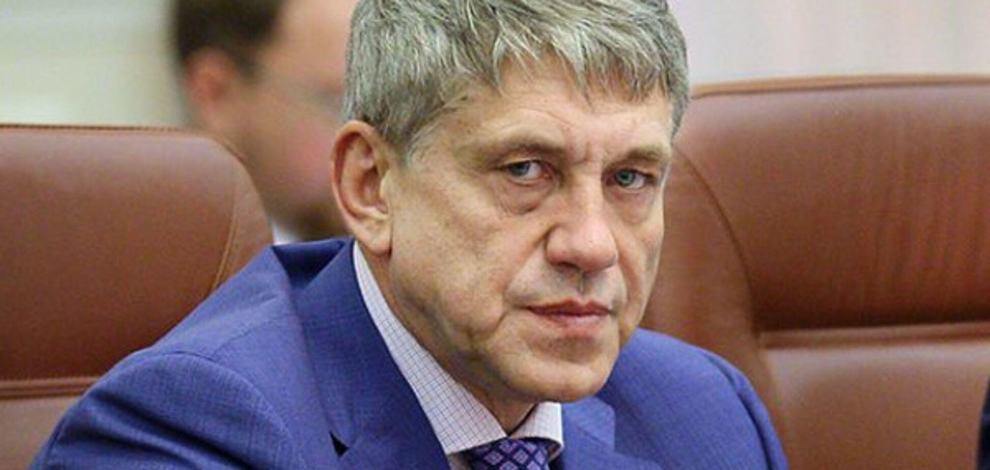 В Украине могут начаться веерные отключения из-за блокады Донбасса – Насалик