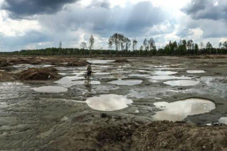 Підпільний цех з обробки бурштину викрили на Рівненщині, вилучено 100 кг каменю - Цензор.НЕТ 9075