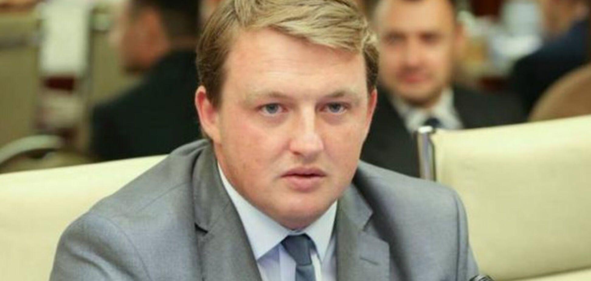 Финансовый аналитик раскритиковал блокаду Донбасса